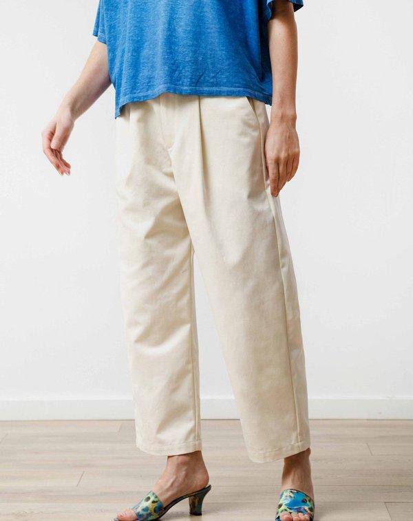 Priory Pleat Trouser