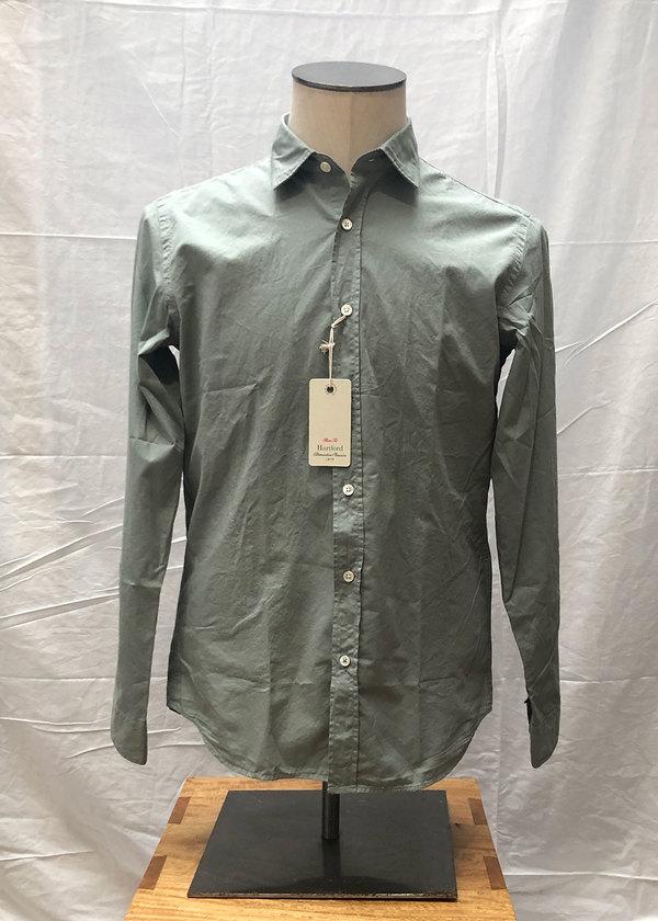Hartford Sammy Pat Shirt - Sage
