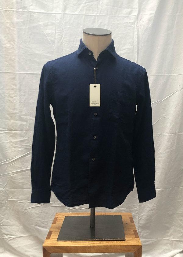 Hartford Penn Linen/Cotton - Deep Blue