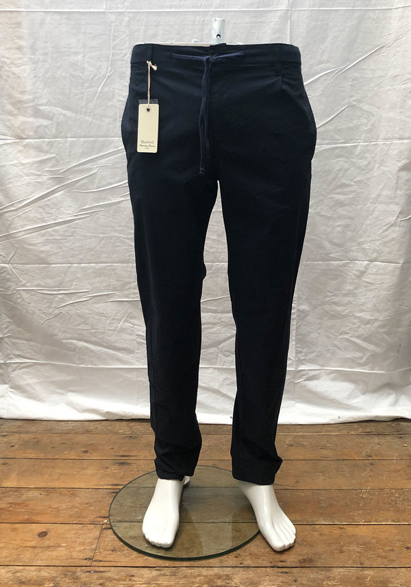 Hartford Tanker Pants - Dark Blue