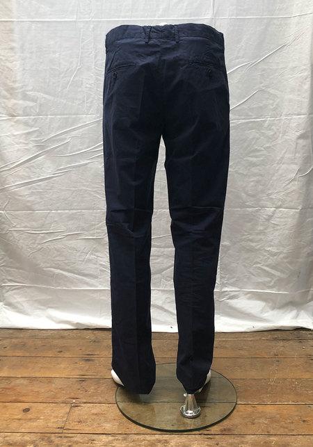 Hartford Tanker Pants - Dark Blue