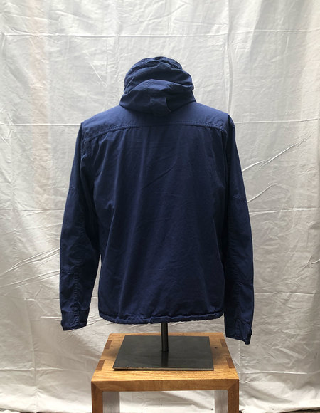 Hartford Denver Hooded Jacket - Arctic