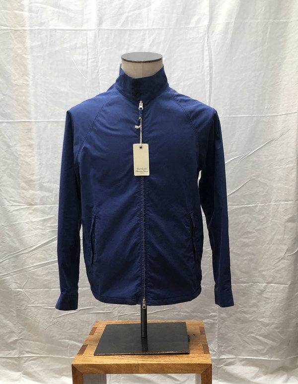 Hartford Deal Jacket - Cobalt Blue