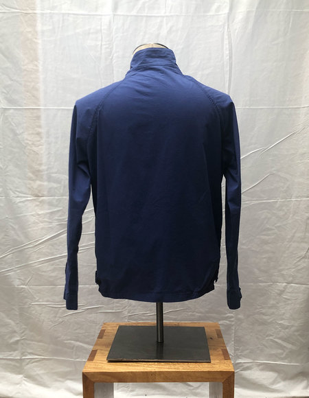 Hartford Deal Jacket - Cobalt Blue