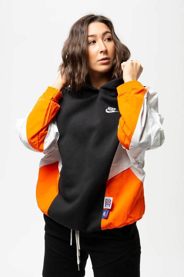 Nike Women's Icon Clash Hoodie