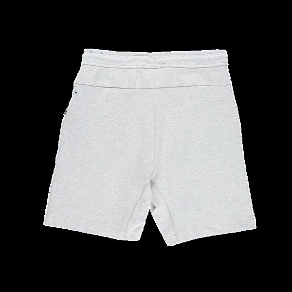Nike Tech Fleece Shorts - Dark Grey Heather/Black