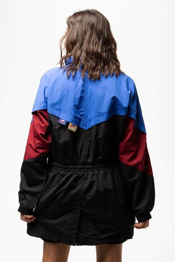 Nike Long Track Jacket - Game Royal