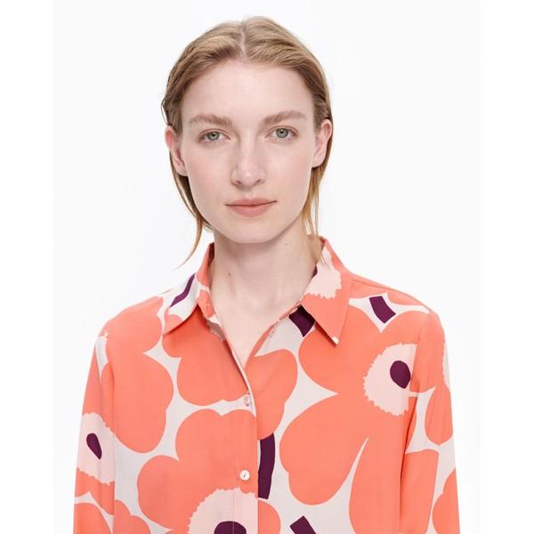 Marimekko Gabro Unikko shirt