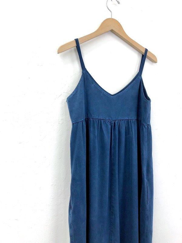 Lacausa Indio Dress - Navy