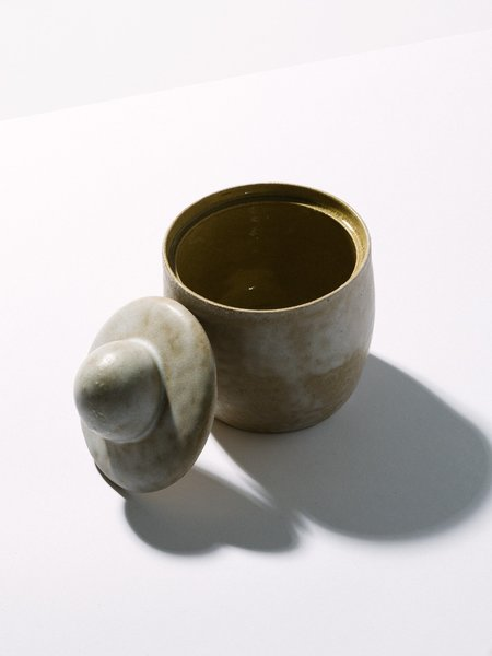 Nancy Kwon Dome Handle Container