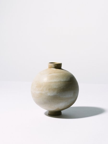 Nancy Kwon Globe Vessel