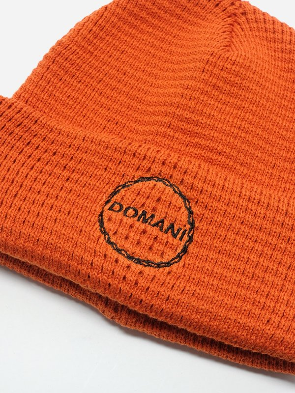 Druthers DTT WAFFLE KNIT BEANIE