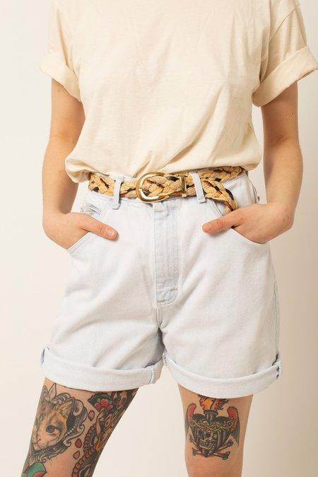 Vintage Lee Denim Shorts