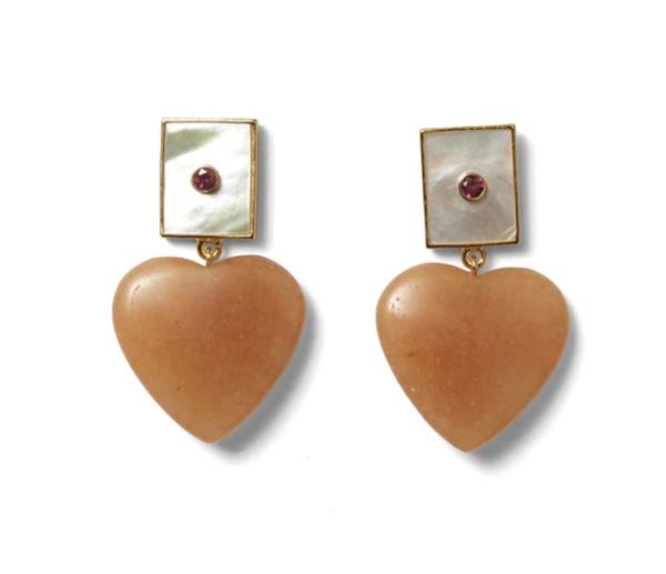 Lizzie Fortunato Venice II Earrings