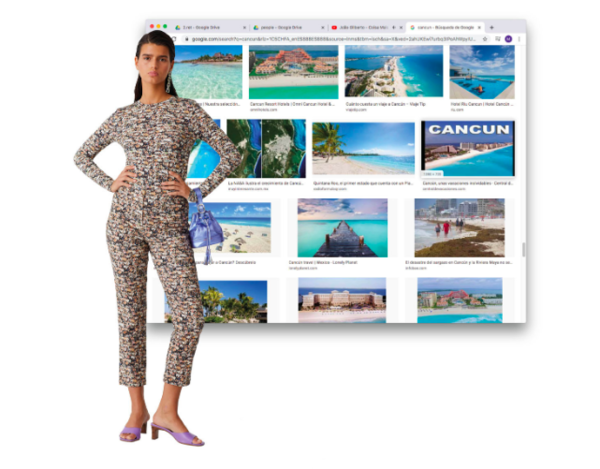 Paloma Wool Cancun LS Top
