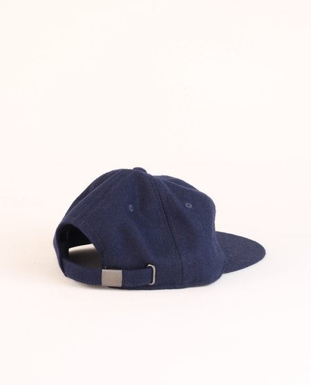 Foxtrot Supply Co. City of Fountains Cap - Navy