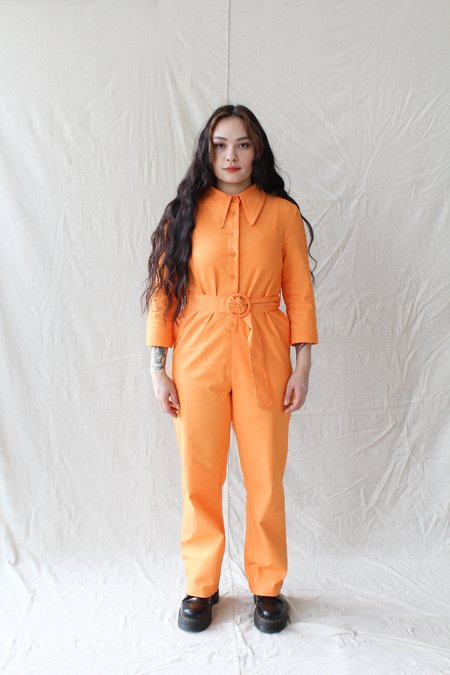 House of Sunny Coveralls