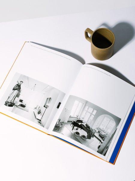"Apartamento ""Berlin Living Rooms"" Magazine"