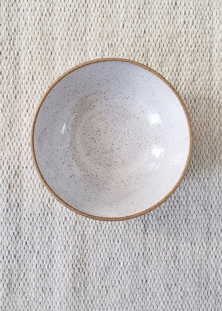 AMA Collection The peak bowl - Glazed clay