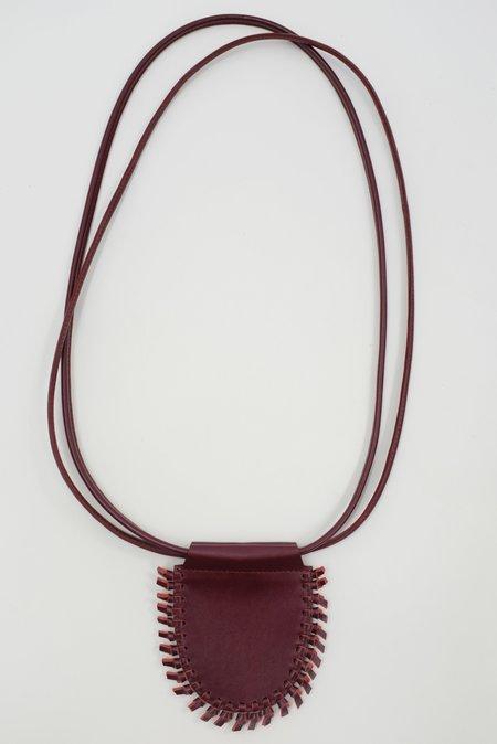 Beklina Tassel Bag - Baya