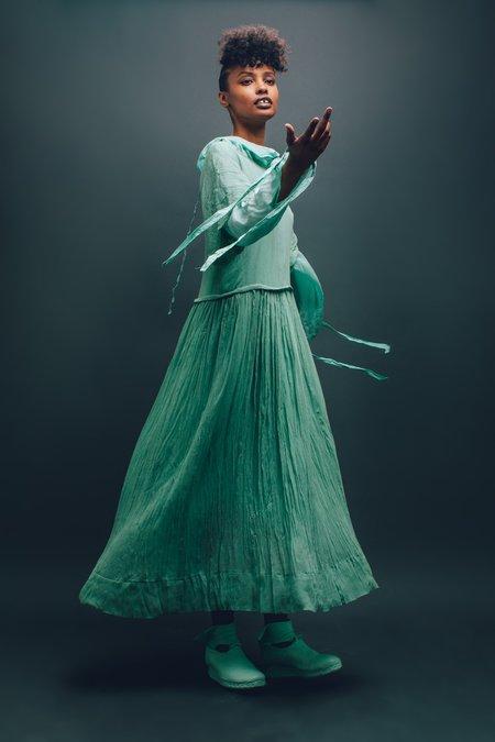 The Keep Store Crinkle Dress