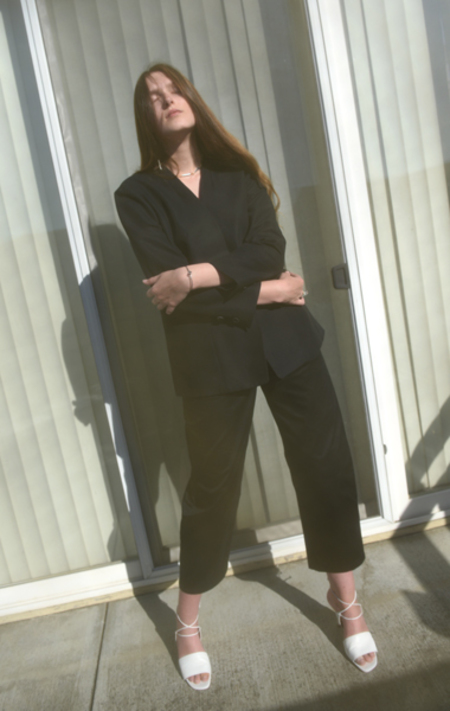 Jeana Sohn Vista Pants - Black