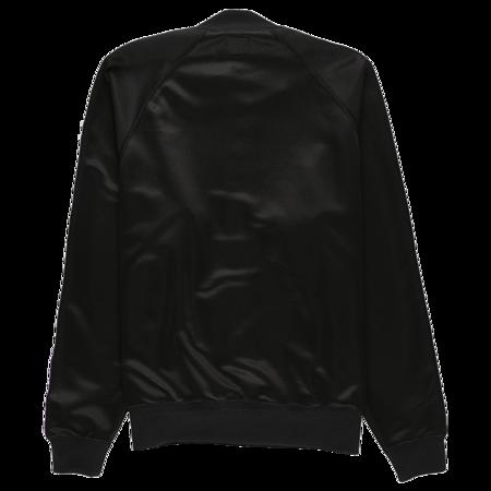 Dickies Fleeces//Jackets Stamford Puff JKT Black//Lime