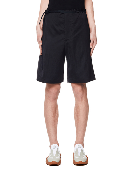 Jil Sander Shorts - Black