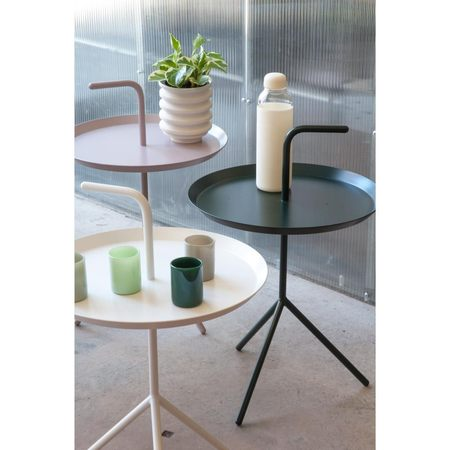 Hay DLM Side Table - White
