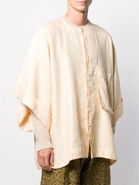 Henrik Vibskov Kaii Shirt - Sand