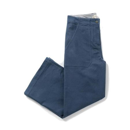 Bridge & Burn Gladstone Pants - Steel Blue