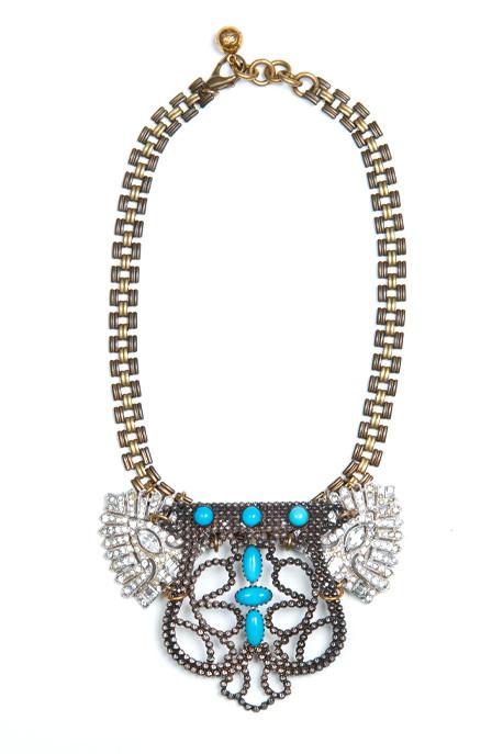 Lulu Frost - 50 Year Necklace
