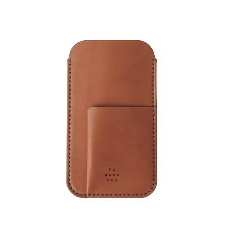 MAKR iPhone 11 Pro / X / XS Card Sleeve