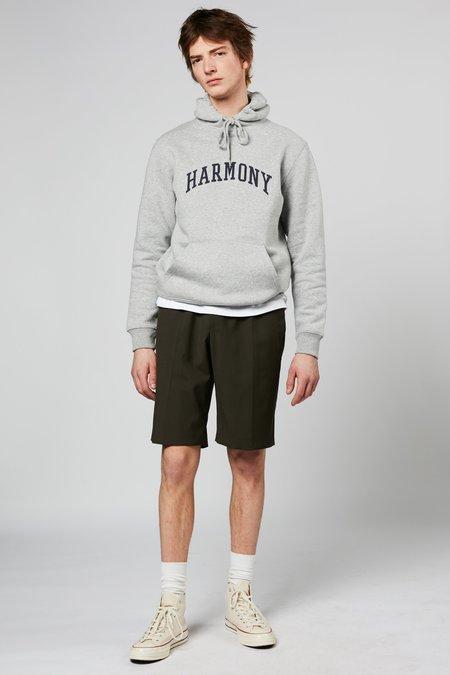 Harmony Shorts Pavel dark kaki