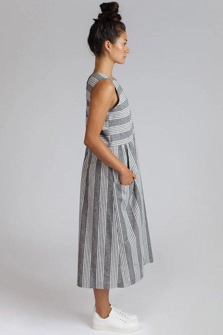 Allison Wonderland Pillar Perpignan Dress