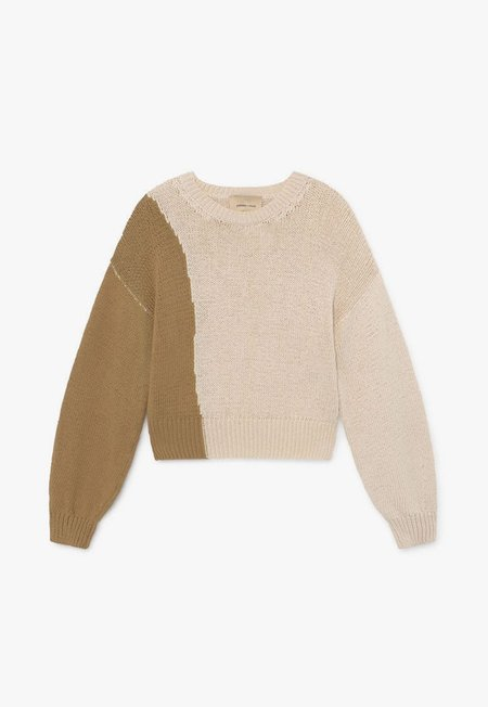 Paloma Wool Camu Sweater - Off White