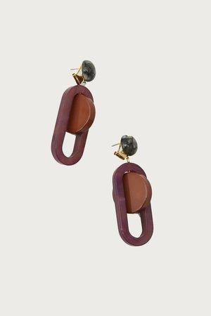 Rachel Comey Lohr Earring