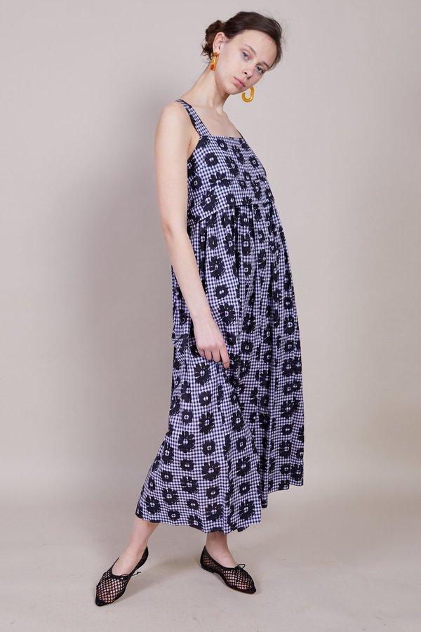 WHiT Pocket Dress (W/Out Pockets)
