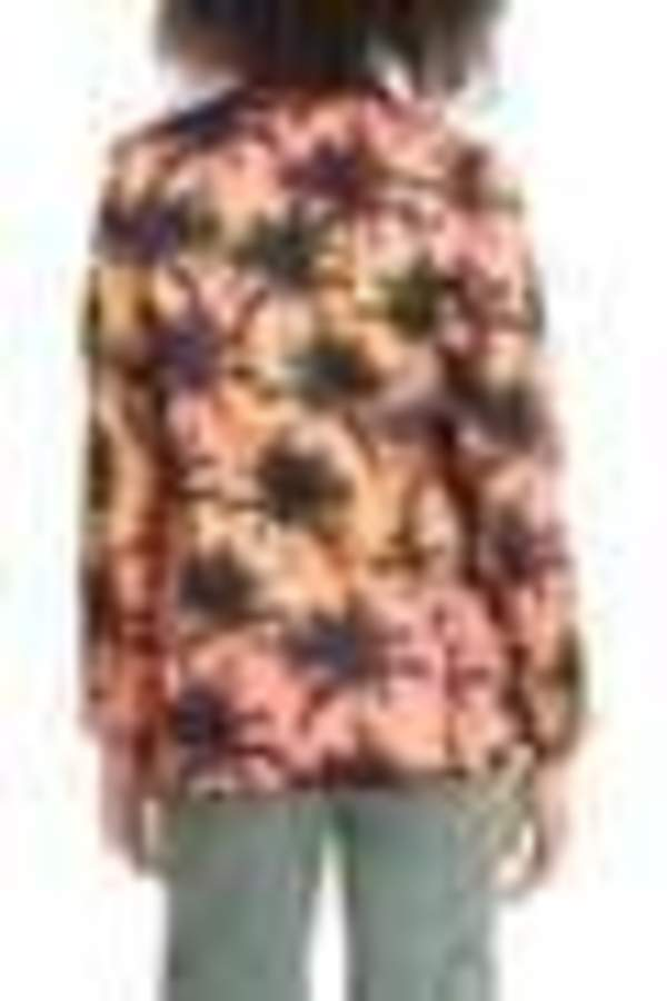 Le Superbe California PCH Palms tuxedo jacket