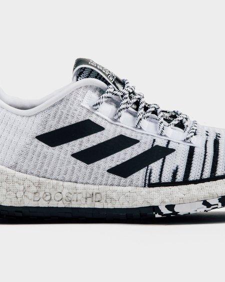 Adidas Statement Pulseboost HD X Missoni - White / Black / Grey