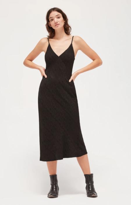 Lacausa Moonstone Slip Dress