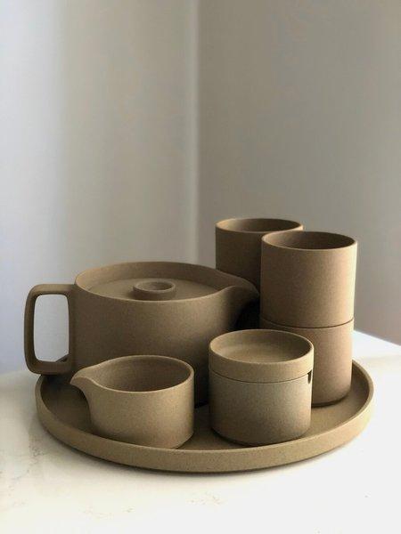Hasami Porcelain Hasami Tea Set for 4