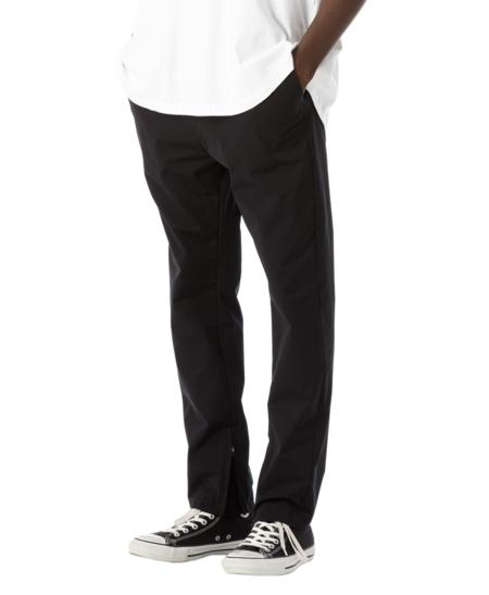 Sandinista MFG Spring Move Fit Easy Pants - Black