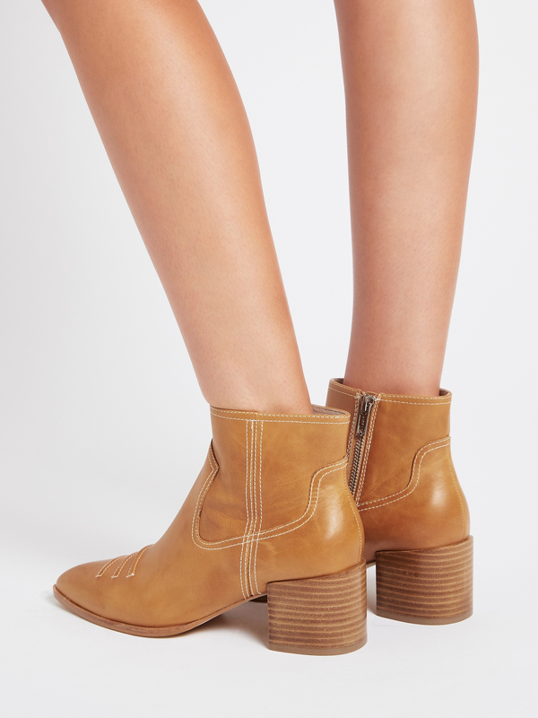 Sol Sana Wylie Boot - Tan
