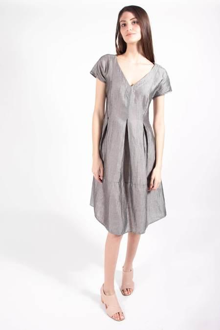 Studio 412 Date Dress - Grey