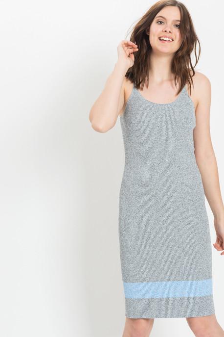 Rhié - Ribbed Tank Dress