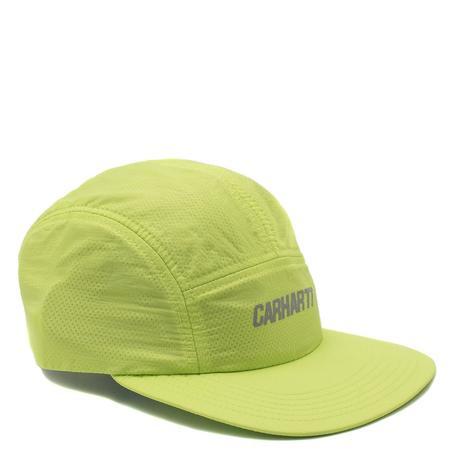 Carhartt WIP Turrell Cap - Lime