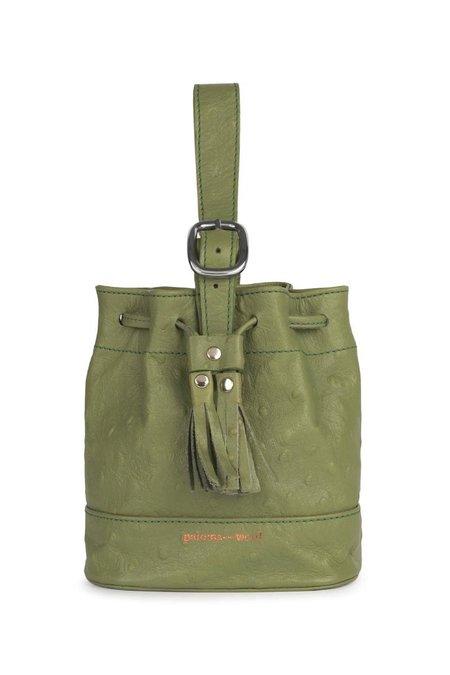 Paloma Wool Maravilla Bag - Olive