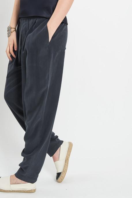 Joseph - Silk Jogging Pant