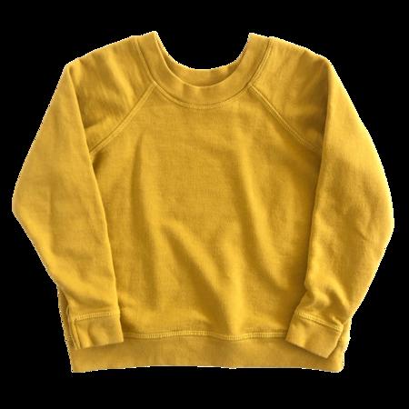 Kids Hey Gang The Sweatshirt - Dandelion